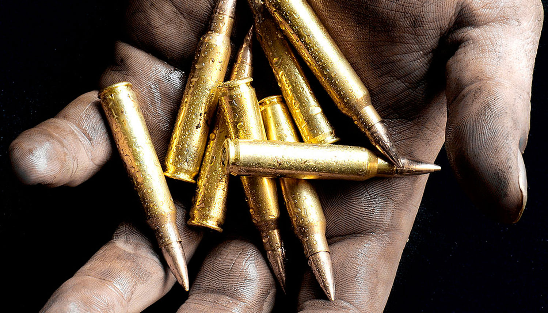 Ammunition til jagt & sport