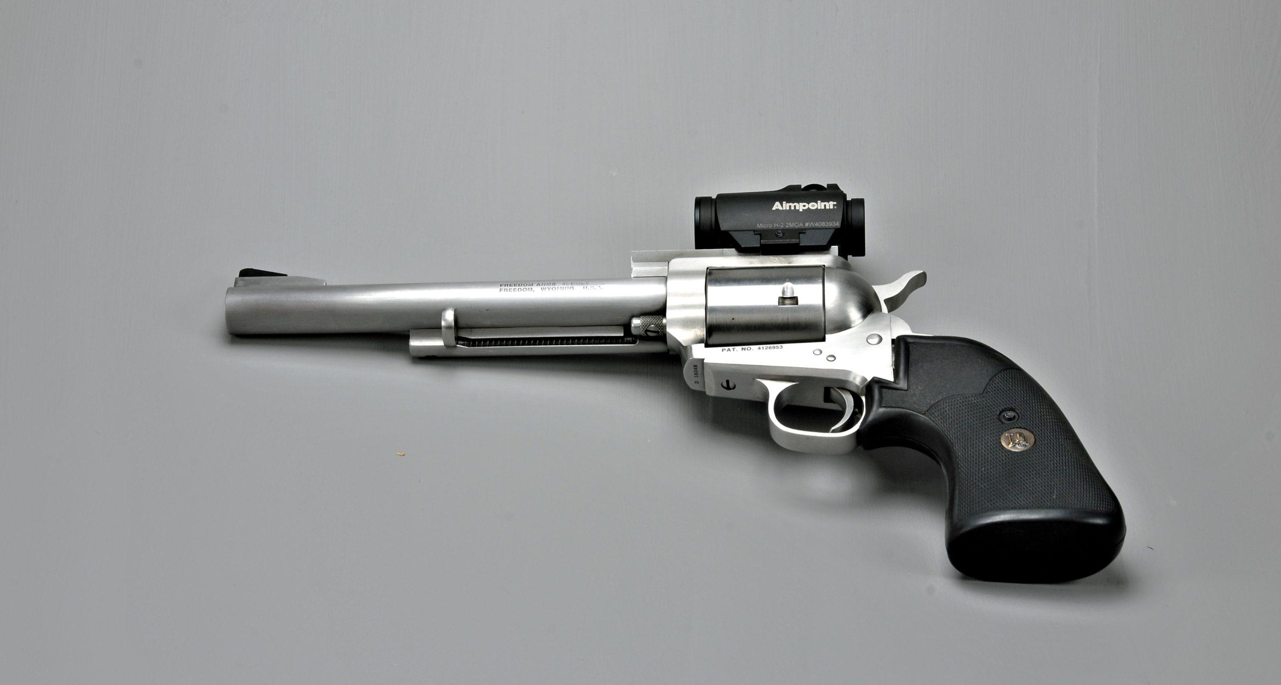 FA. MOD. 83 .45 Colt Image